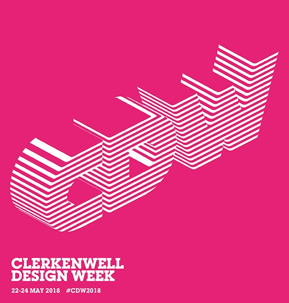 Opitome to exhibit at Clerkenwell Design Week 2018